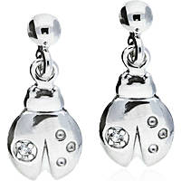 ear-rings woman jewellery GioiaPura WOM01504TA