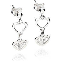 ear-rings woman jewellery GioiaPura WOM01582TA