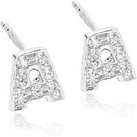 ear-rings woman jewellery GioiaPura WOR0001ADL