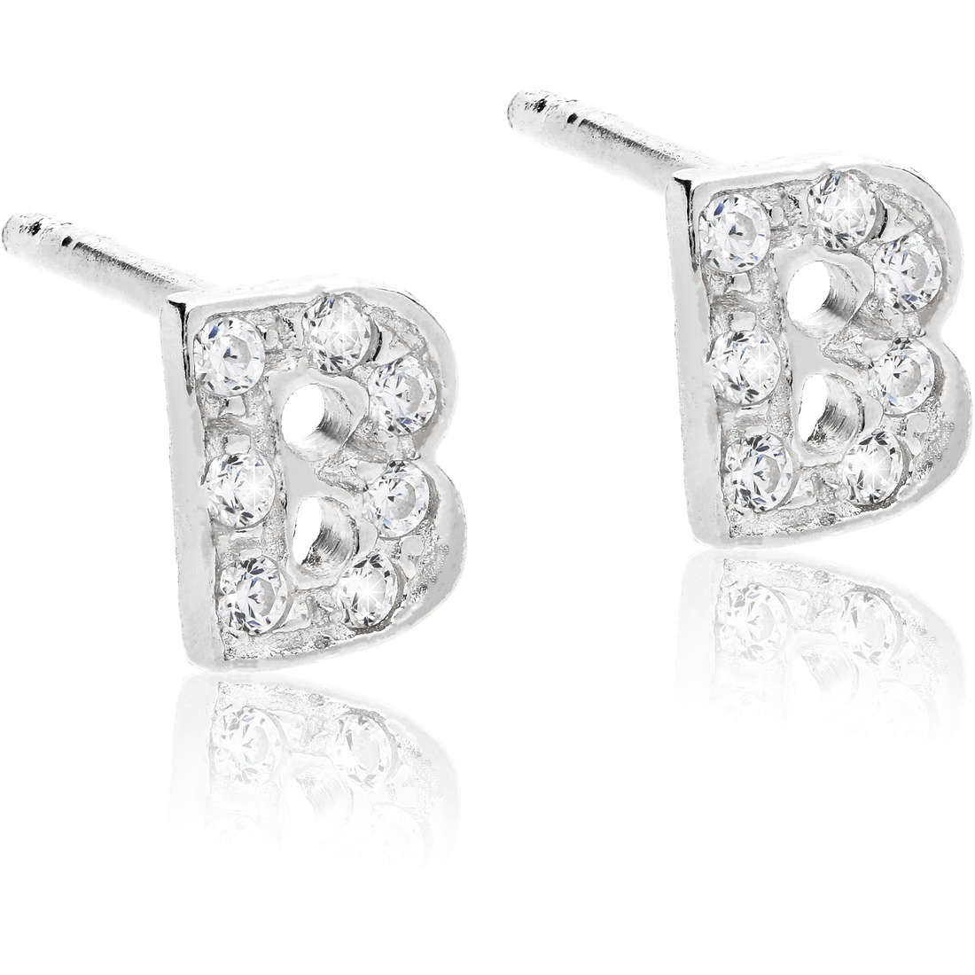 ear-rings woman jewellery GioiaPura WOR0001BDL