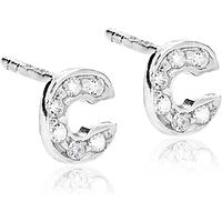 ear-rings woman jewellery GioiaPura WOR0001CDL