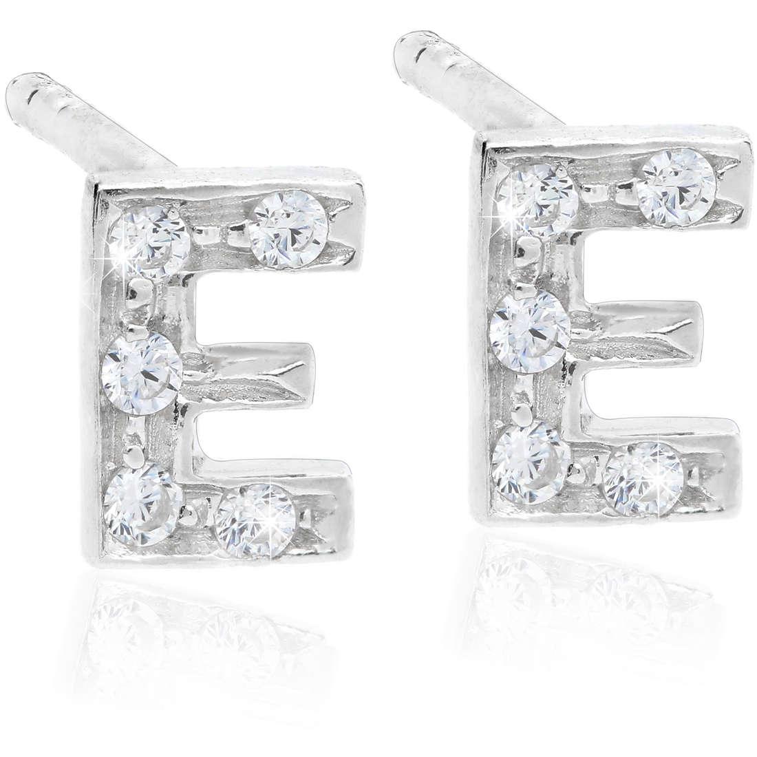 ear-rings woman jewellery GioiaPura WOR0001EDL