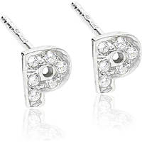 ear-rings woman jewellery GioiaPura WOR0001PDL
