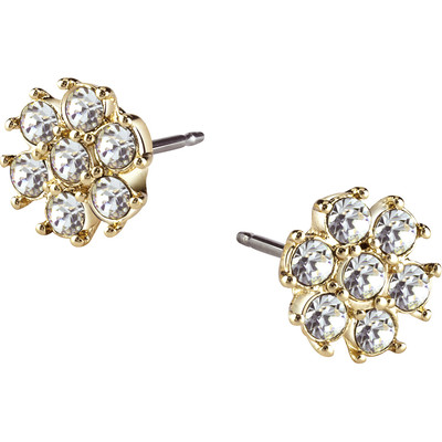 ear-rings woman jewellery Guess California Sunlight UBE21542