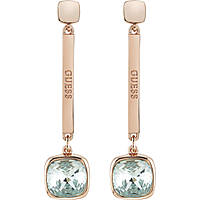 ear-rings woman jewellery Guess Cote D'Azur UBE83148