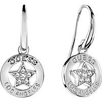 ear-rings woman jewellery Guess Fashion UBE21575