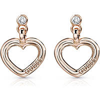 ear-rings woman jewellery Guess Grace UBE84020