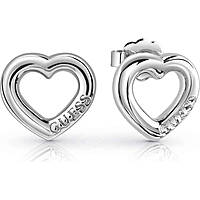 ear-rings woman jewellery Guess Grace UBE84021