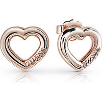 ear-rings woman jewellery Guess Grace UBE84022