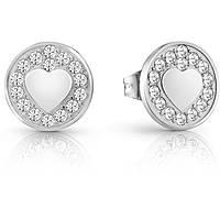 ear-rings woman jewellery Guess Jamila UBE85012