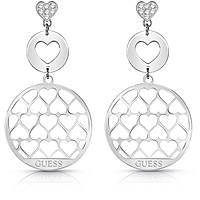 ear-rings woman jewellery Guess Jamila UBE85015