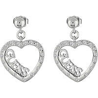 ear-rings woman jewellery Guess Love Affair UBE83131