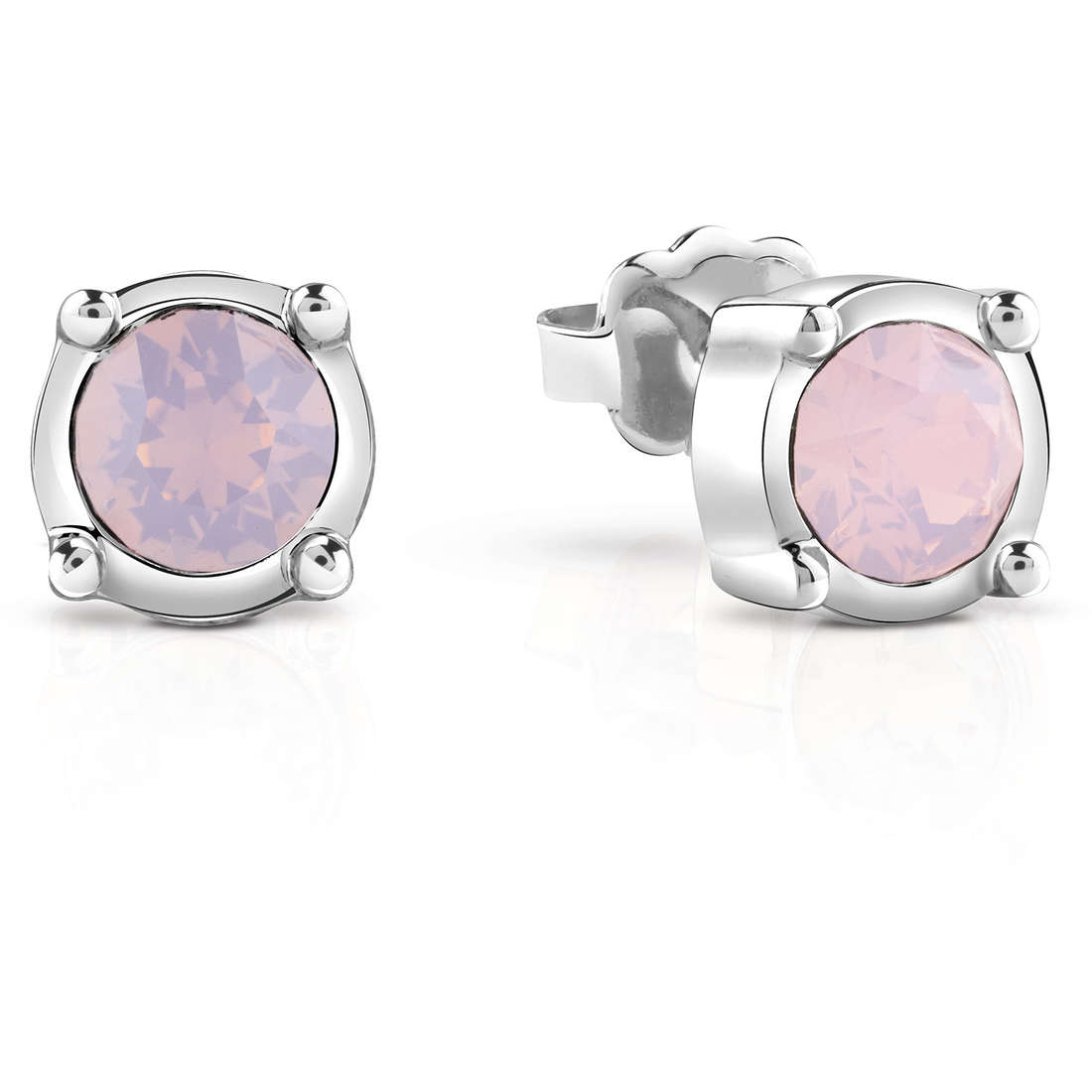 ear-rings woman jewellery Guess My Feelings 4U UBE61036