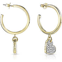 ear-rings woman jewellery Guess My Sweetie UBE84082