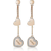 ear-rings woman jewellery Guess My Sweetie UBE84089