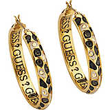ear-rings woman jewellery Guess Settembre 2013 UBE91312