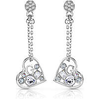 ear-rings woman jewellery Guess Treasure UBE84114