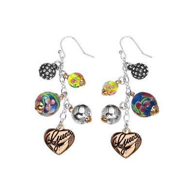 ear-rings woman jewellery Guess UBE11123