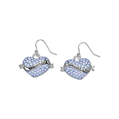ear-rings woman jewellery Guess UBE11152