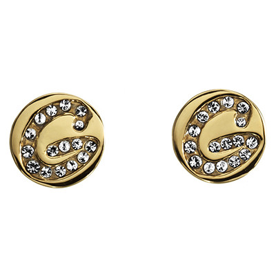 ear-rings woman jewellery Guess UBE11302
