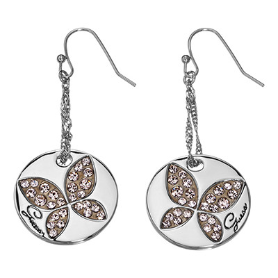ear-rings woman jewellery Guess UBE11303