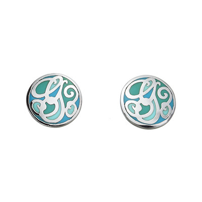 ear-rings woman jewellery Guess UBE11445