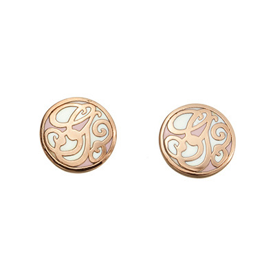 ear-rings woman jewellery Guess UBE11447