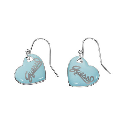 ear-rings woman jewellery Guess UBE21007