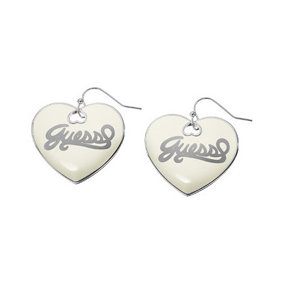 ear-rings woman jewellery Guess UBE21012