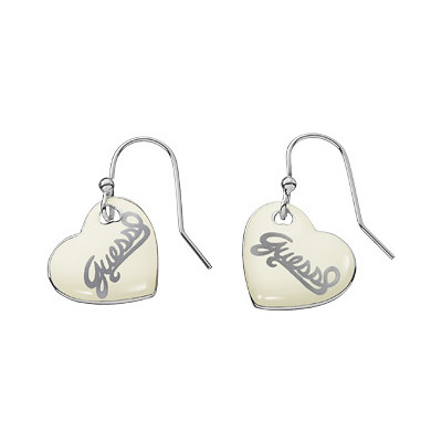 ear-rings woman jewellery Guess UBE21016