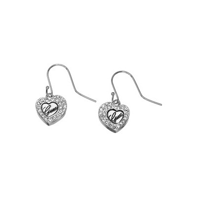 ear-rings woman jewellery Guess UBE21102