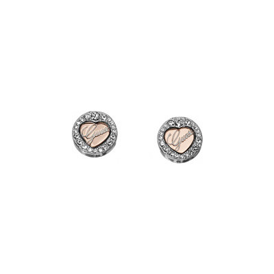 ear-rings woman jewellery Guess UBE21105