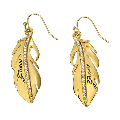 ear-rings woman jewellery Guess UBE21314