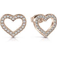 ear-rings woman jewellery Guess UBE28005