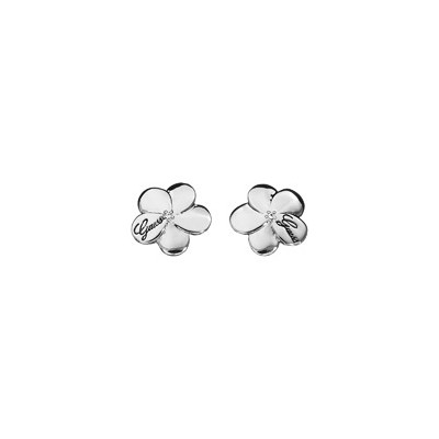 ear-rings woman jewellery Guess UBE31103