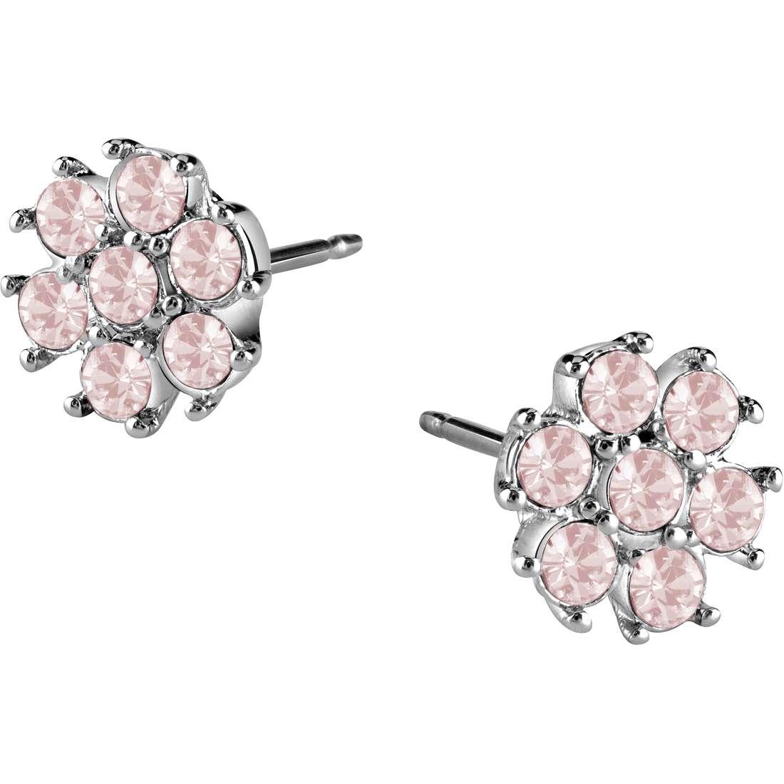 ear-rings woman jewellery Guess UBE61070