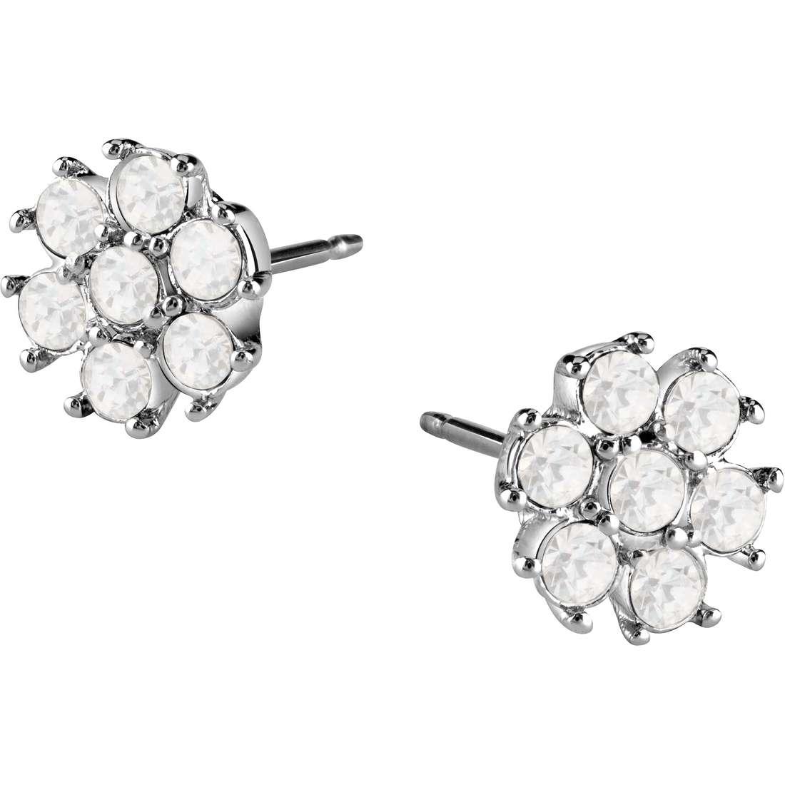 ear-rings woman jewellery Guess UBE61071