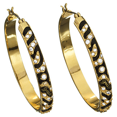 ear-rings woman jewellery Guess UBE71202