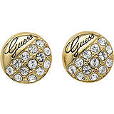 ear-rings woman jewellery Guess UBE71242