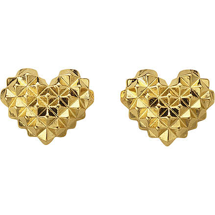 ear-rings woman jewellery Guess UBE71245
