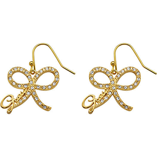ear-rings woman jewellery Guess UBE71302