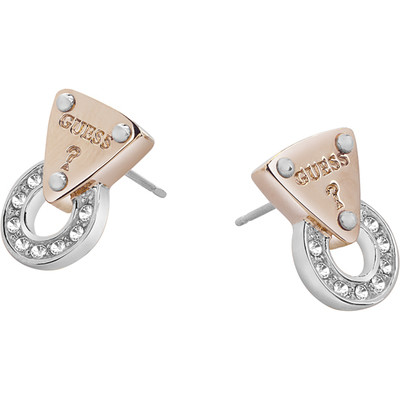 ear-rings woman jewellery Guess UBE71507
