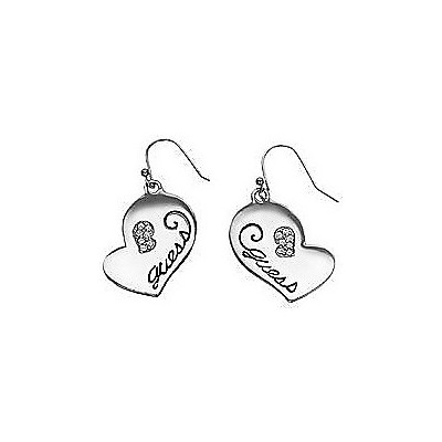 ear-rings woman jewellery Guess UBE80919