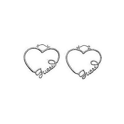ear-rings woman jewellery Guess UBE80928