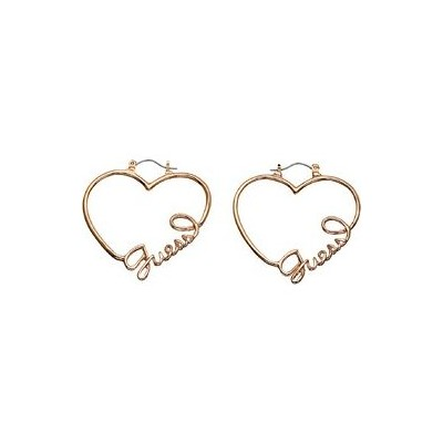 ear-rings woman jewellery Guess UBE80930