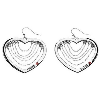 ear-rings woman jewellery Guess UBE81007