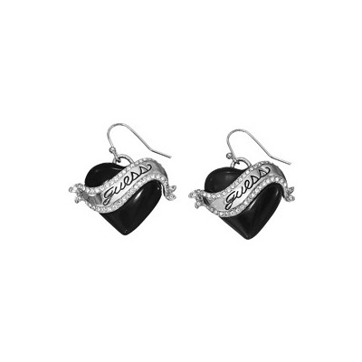 ear-rings woman jewellery Guess UBE81112