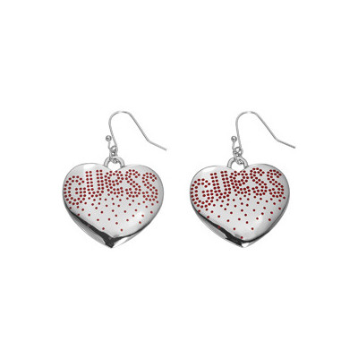ear-rings woman jewellery Guess UBE81113
