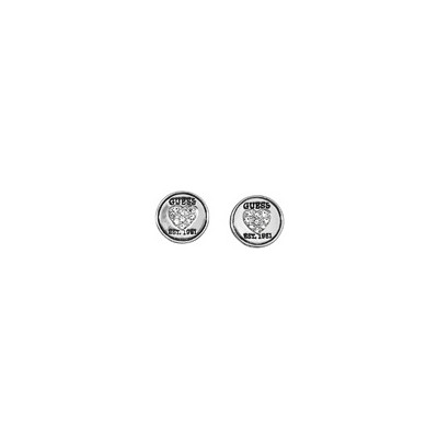 ear-rings woman jewellery Guess UBE81120