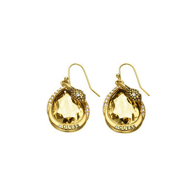 ear-rings woman jewellery Guess UBE81166